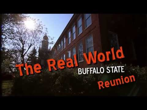 The Real World - Buffalo State episode 5 -The Reunion