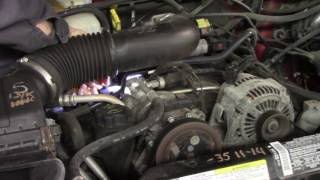 Remove & Replace Lifters & Rockers on a 4 7 & 3 7 Jeep Dodge