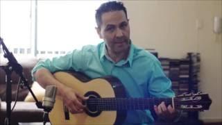 SEVILLANAS EJERCICIO DE RASGUEO Guitarraflamenca