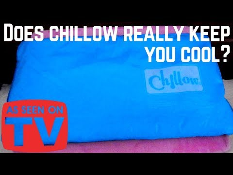 Does Chillow work?   How to use Chillow
