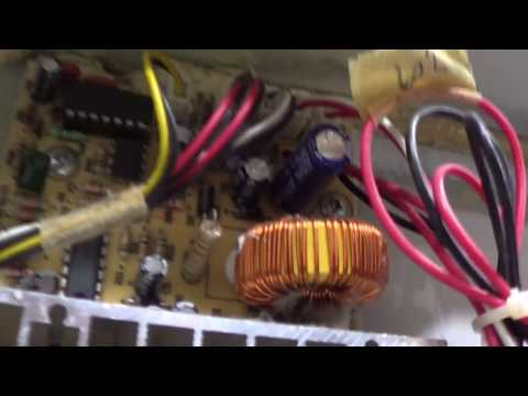 Diagnosing a Faulty Mini Refrigerator (Thermoelectric Cooler)