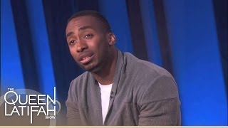 Prince Ea and Queen Latifah sit down to discuss the inspiration for his poetry.  SUBSCRIBE: http://bit.ly/QLsubscribe  About Queen Latifah: Queen Latifah is a musician, award-winning actress, record label president, author, entrepreneur and Cover Girl. Join Queen Latifah every weekday for an hour of fun on The Queen Latifah Show, where she will bring you celebrity interviews, inspiring stories, musical performances and her fun take on pop culture.  Connect with Queen Latifah Online: Visit Queen Latifah