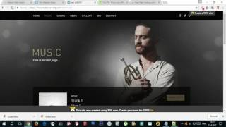 How to Remove Wix Ads 2017 + Hosting & Making a Free Domain [Full HD]