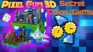 pixel gun worlds