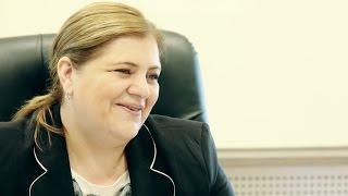 პოლიტიკოსი ქალების პორტრეტები: ირინა იმერლიშვილი