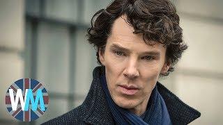 Top 10 Genius Scenes in Sherlock