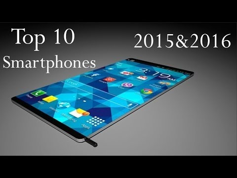 Top New Phones Coming Out 2015