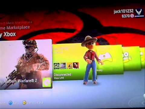 how to get free wallpaper for your xbox360