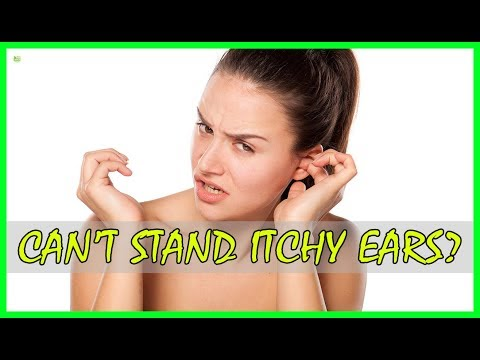 Can't Stand Itchy Ears? Here Is Why They Happen And How To Fix It! | Best Home Remedies