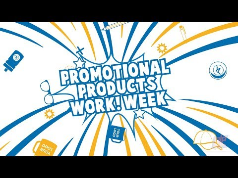 Promotional Product Facts with Quality Logo Products Team
