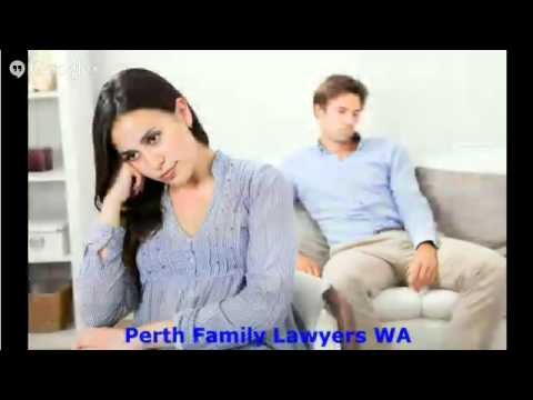 Using A Perth Family Lawyer For Child Protection