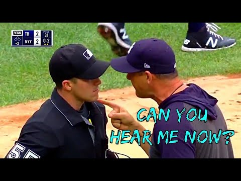 MLB Mic'd Up Fights (part 4)
