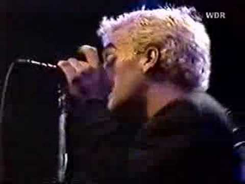 R.E.M. - 10/02/85 Germany 11. Can't Get There From Here
