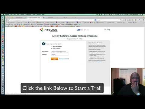 Real Estate Skip Trace - How To FInd The Sellers Infomation - TeachMeWholesaling