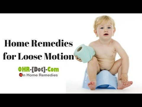 8 Effective Home Remedies To Treat Loose Motion (Diarrhea)