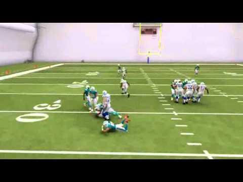 Madden NFL 25| Madden 25 Defensive Tips: 4-3 Stack Defensive Scheme-Run Defense