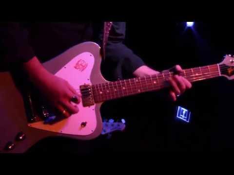 Gratuitous Guitar - Scotty Bratcher pays homage to Warren Haynes