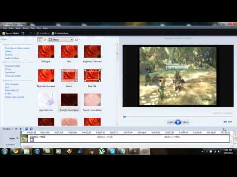 How to- how to download windows movie maker vista