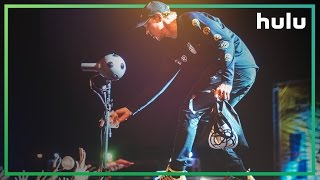 ON STAGE: Major Lazer 360 Trailer • Coming Soon to Hulu VR