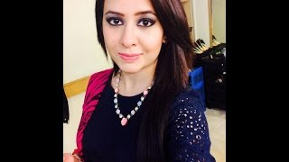 Geo News Anchor Rabia Anum Dubmashs