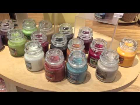 $10 off ANYTHING at Yankee Candle | QUICK DEALS