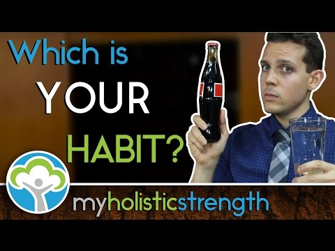 How to Develop HEALTHIER HABITS! | 3 Tips