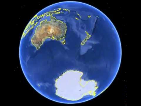 Google Earth powerpoint