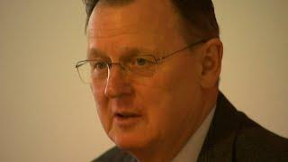 Ramelow soll im März Thüringens Ministerpräsident werden - Neuwahlen im April