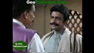 Tauqeer Nasir best scene