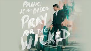 Panic! At The Disco - Roaring 20s (Official Audio)