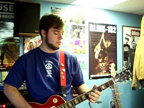 Blink 182 - Carousel Lesson