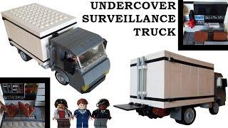 lego semi truck instructions Videos - 9tube tv
