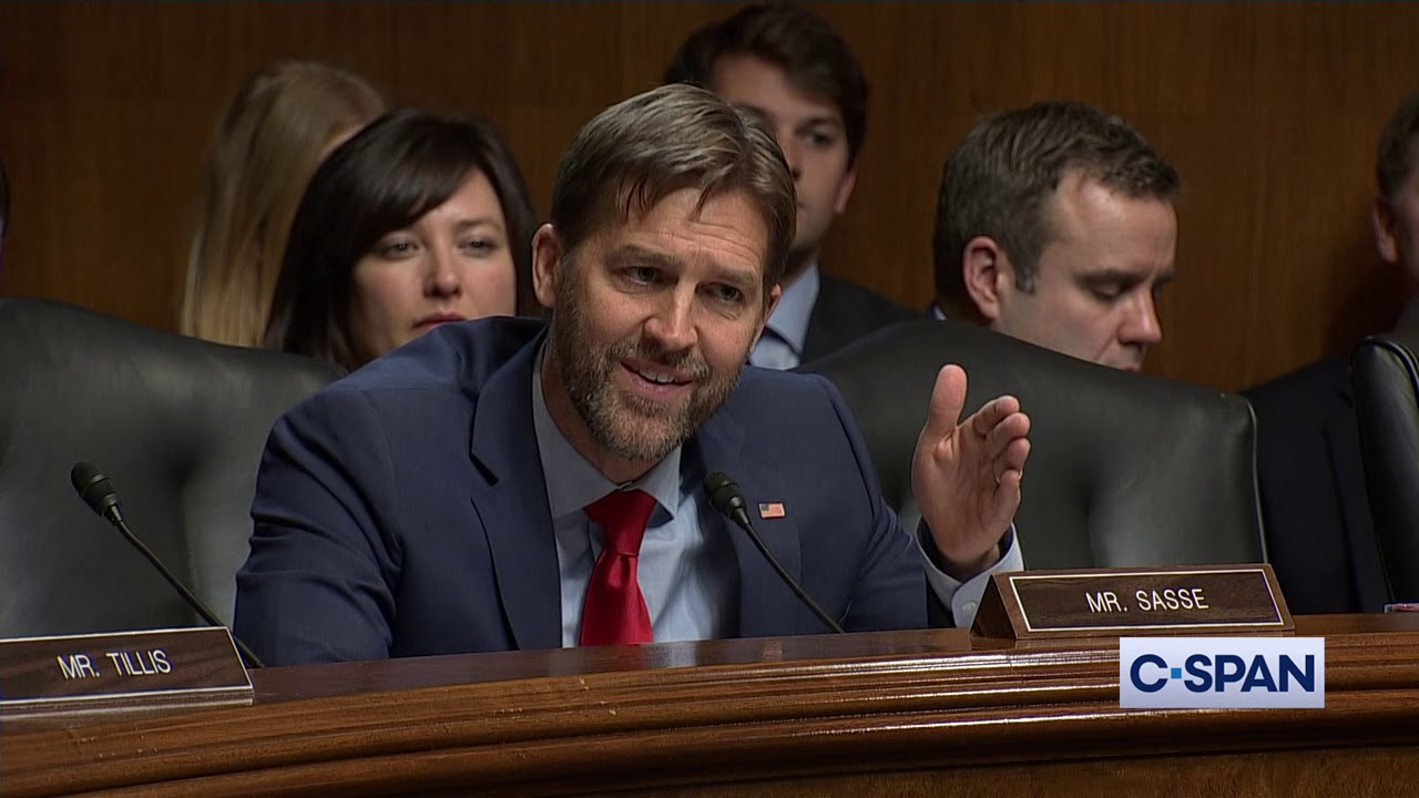 Senators ask about Jeffrey Epstein Death