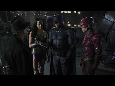Ben Affleck's Justice League Workout Routine