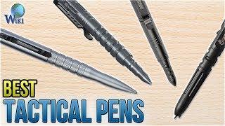 10 Best Tactical Pens 2018