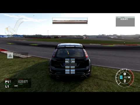 Project Cars - Manual With Clutch - Does it work like Forza?
