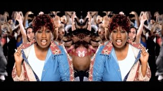 Missy Elliott - 4 My People (feat. Eve) [Official Music Video]
