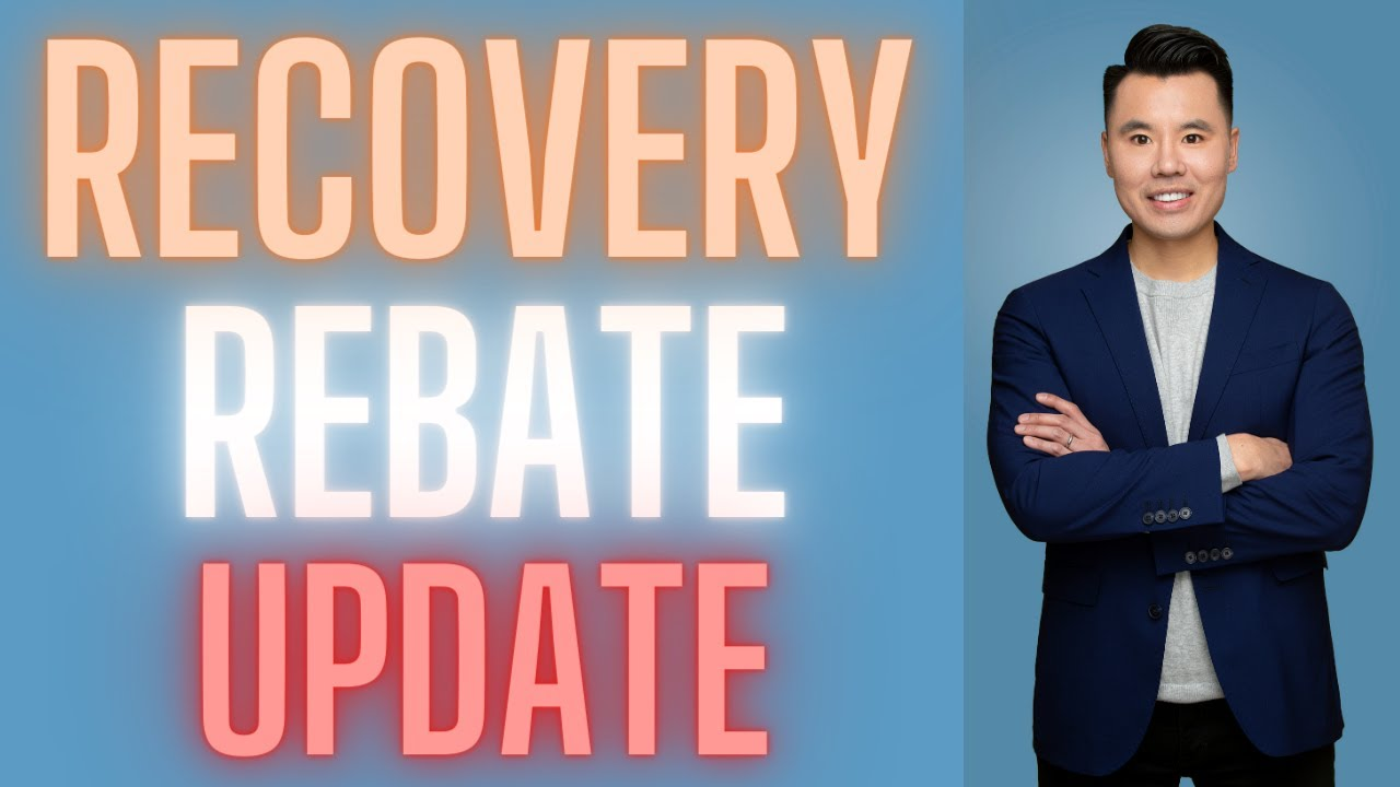 College/Grad Students and Adult Dependents   Do they Qualify?   Recovery Rebate Tax Credit
