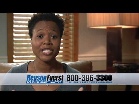 Henson Fuerst Social Security Disability
