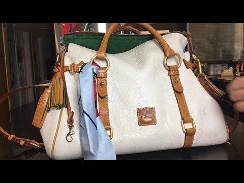 Make Over your saggy Handbag for under $6.00!