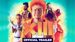 XIII - DE 24-UURS FILM VAN KALVIJN | OFFICIAL TRAILER