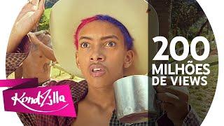 MC Brinquedo - Roça Roça 2 (KondZilla)