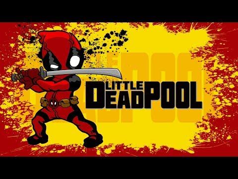 Little Deadpool