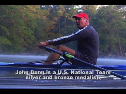 Calm Waters Rowing Camp Video Slideshow
