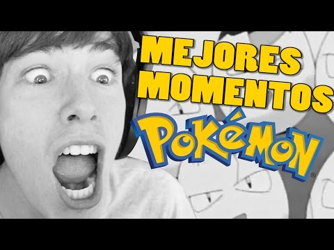 MEJORES MOMENTOS | Pokémon X Randomlocke