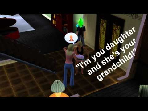 Sims 3 Teen Pregnancy Story