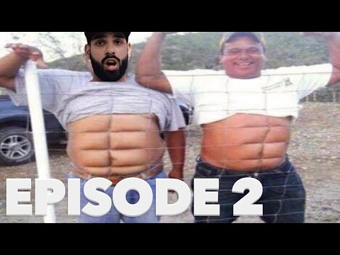 Get Ripped or Diet Tryin': Two Weeks In [Episode 2]