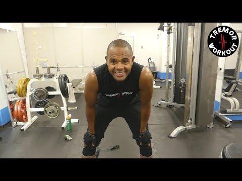 Fat Burning HIIT Cardio (Full Workout) @TremorWorkout