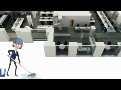 Zoom Office Cleaning Services Brisbane Chandler QLD 4155
