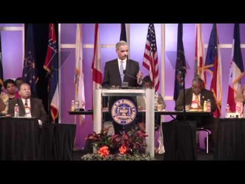 Holder Says Texas ID Law Would Harm Minorities